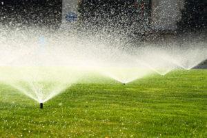 Plano Sprinkler System Company | Pearson Sprinkler Co.